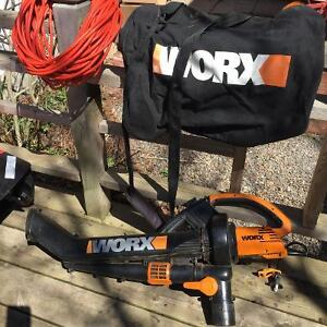 Leaf blower Perfect Condition