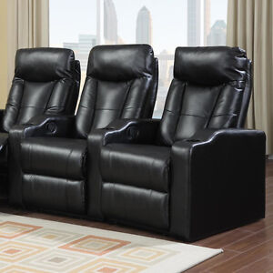 Home theater seating theater chair electric light led 3 $ 899.99