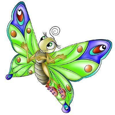 Butterfly Babies UK