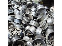 WANTED ALL FEREOUS AND NON FERROUS METALS CASH PAYMENTS