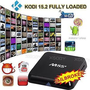 Free Tv - Android Smart TV Boxes