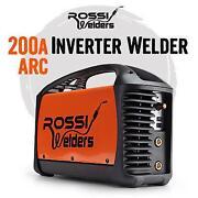 Rossi Welder