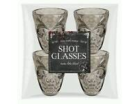 Halloween shot Glasses