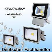 LED Flutlicht 50W