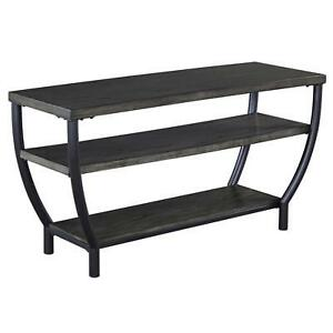 CHAMPORI TV STAND - ASHLEY