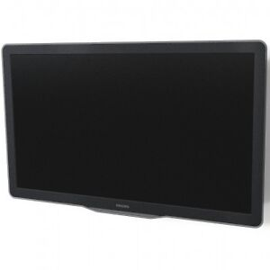 46 inch Philips flat screen with wall mount