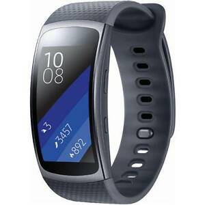 Samsung Galaxy Gear Fit2 - Large Rhodes Canada Bay Area Preview