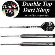 Ted Hankey Darts