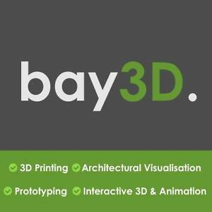 Bay3D - 3D Printing & 3D Design & Product Prototyping Service Nelson Bay Port Stephens Area Preview