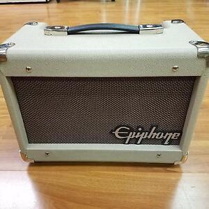 Epiphone 15c Studio Acoustic 19 Watt Guitar Amplifier (amp)
