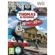 Thomas Wii