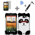 HTC EVO Panda Case
