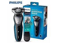 Philips Aqua Touch S5420/60 Wet & Dry Electric Shaver