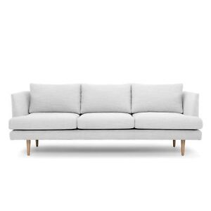 3 seater couch - $400 obo - GREAT CONDITION