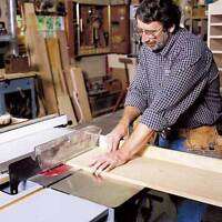 Experienced Carpenter for Wood Shop Full Time