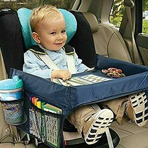 Car Seat Play Table