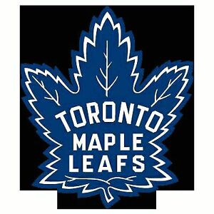 LEAFS BELOW FACE VALUE