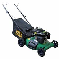 140cc Weed Eater lawnmower
