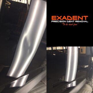 Exadent Precision Dent Removal