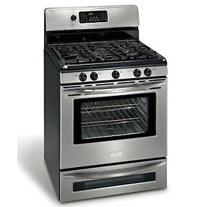 GAS STOVE, GAS DRYER Repair & Install | 100% Guaranteed Service