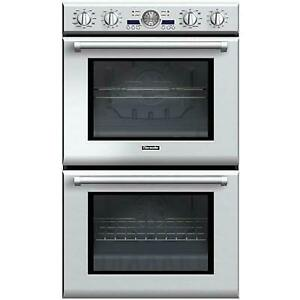 30-inch, 9.4 cu. ft. Built-in Double Wall Oven with Convection
