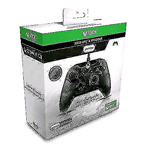 New Wired Controller for Xbox One and PC, Camo