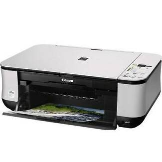 Canon Pixma MP240 All-In-One Inkjet printer, scanner, and copier Bateman Melville Area Preview