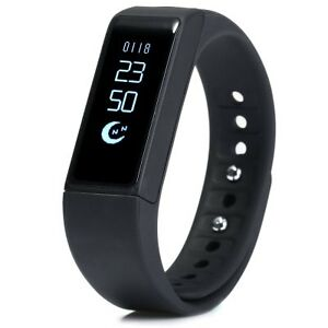 Smart Bracelet (China) with manual