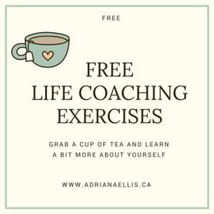 Free Life Coaching Exercises