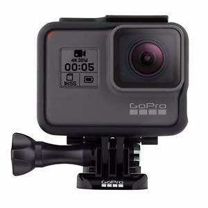 GoPro Hero5 Black 4K Action Video Camera Glenfield Campbelltown Area Preview
