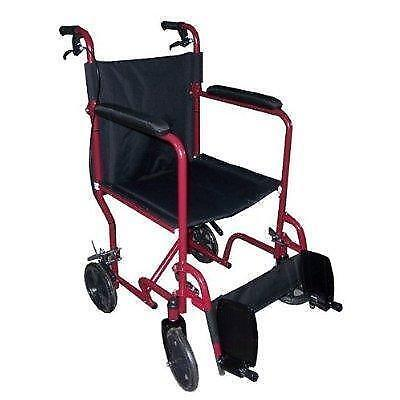 Portable Wheelchair Ebay