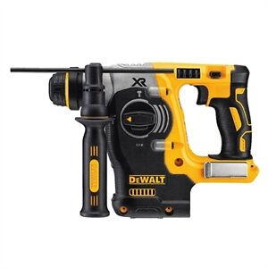DEWALT DCH273B 20-Volt Max* SDS-Plus® Brushless 3-Mode 1-in Cord