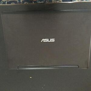 Asus 15.6in Laptop i5 3317U 1.70 GHz CPU 6GB RAM 750GB HDD  Exc