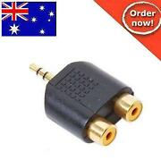 3.5MM Jack to RCA