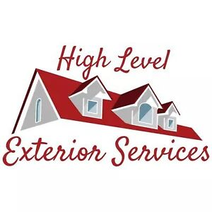 High Level Exterior Services! Exterior Cleaning Company