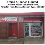 Trains & Planes Limited