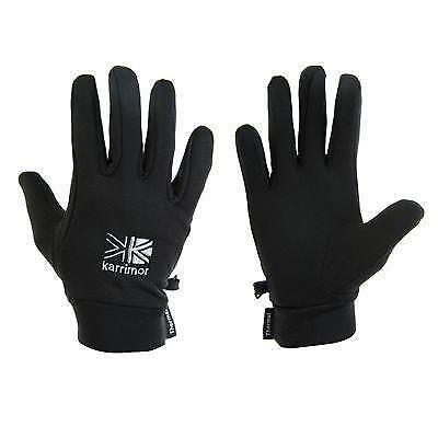Mens Karrimor Transition Gloves Walking Waterproof New