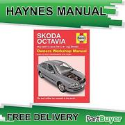 Skoda Octavia Haynes Manual