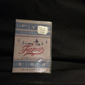 Fargo season 1 for sale