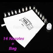 Piping Nozzles