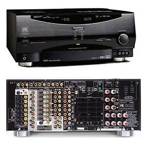 Kenwood VR-5090, VR-5700, or VR-5900