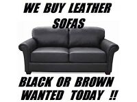 Sell us your sofas FAST!! Sofa suite couch furniture