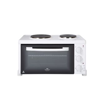 Electric Benchtop Cooker (Oven, Grill & Hotplates