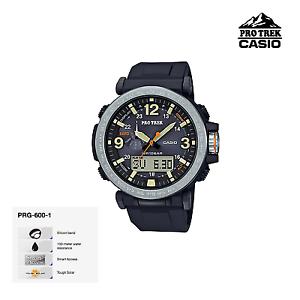 Casio Protrek Prg 600 1jf Solar Type Watches 4549526136436 B01lxm57of