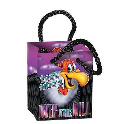 Hill Gift Bag (Over The Hill Mini Gift Bag Party)