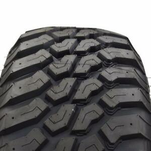 33X12.50R20  - AWESOME FOR ALL YEAR!! New STUDDABLE MUD TIRES - EL523