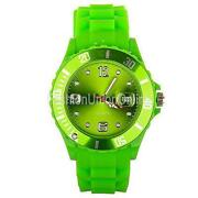 Ladies Green Watch