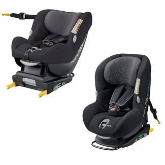Isofix car seat - Maxi Cosi Milofix