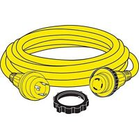 cable electrique 50 pieds