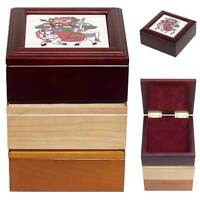 Personalized Tile Boxes